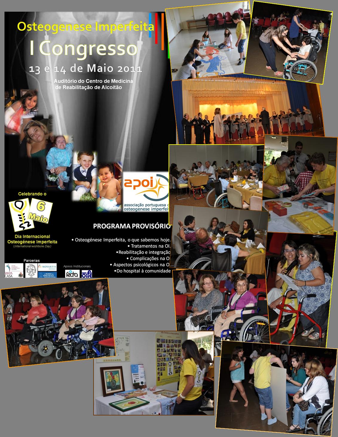 festa congresso2011