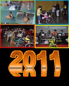 Atividades 2011