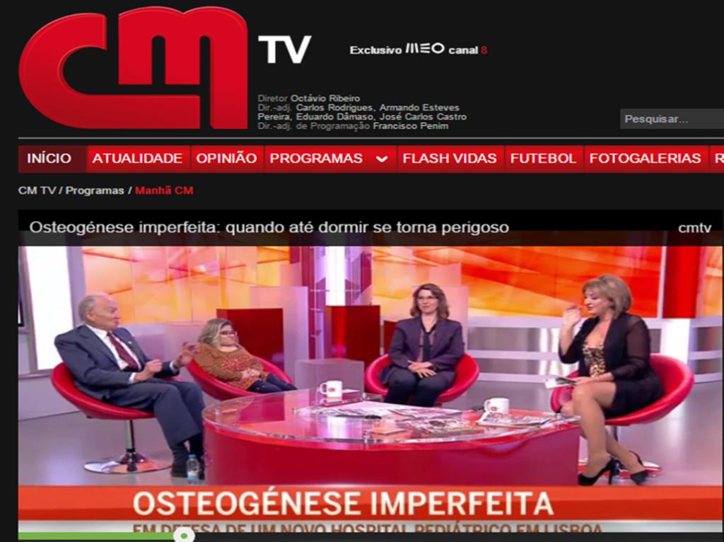 CMTV 2