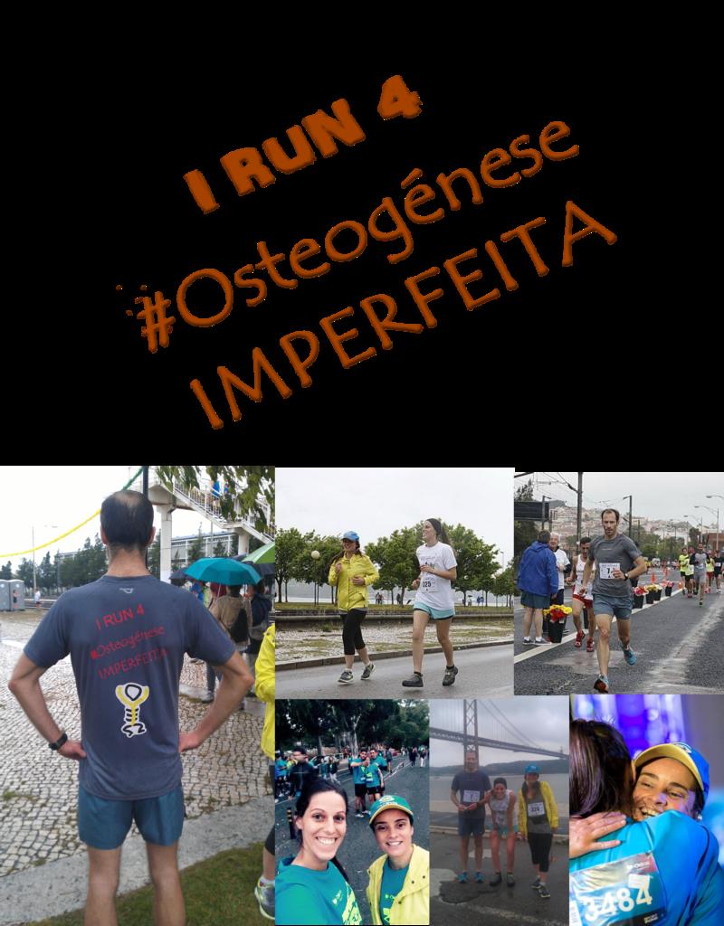 I RUN 4