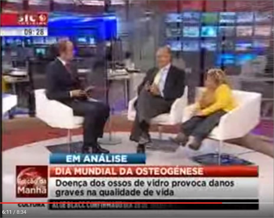 SIC Noticias 2011